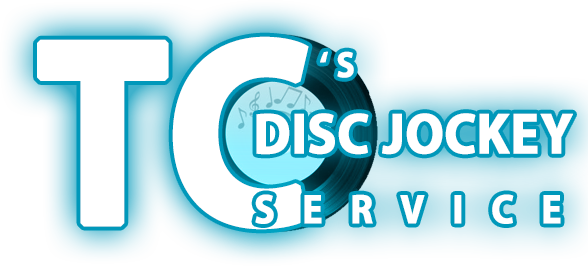 TC Disc Jockey Services, Logo